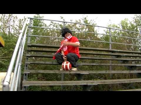 8Ball - Vi ta'r guldet med hjem [official video © 2010]