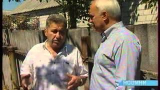 11 канал 2012 07 26 183000 Новости Солошенко свет Магдалиновка(, 2012-07-27T12:40:50.000Z)