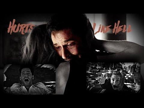 Lucifer & Chloe | Hurts like hell
