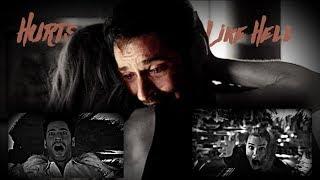 Lucifer & Chloe   Hurts like hell