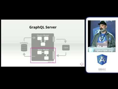 Angular 2 love at first sight with GraphQL