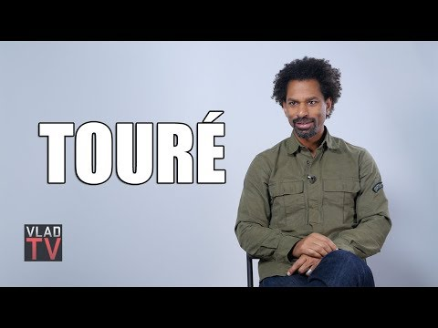 Touré on Playing 1-on-1 Basketball with Prince (Part 3)