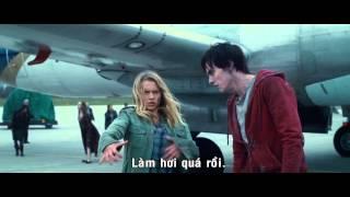 Warm Bodies - Tình Yêu Zombie - Trailer