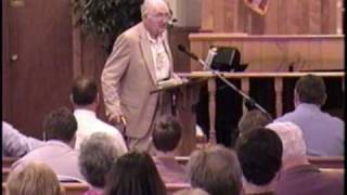 Leon Benefield - Zions Hill - Mount Carmel Baptist Church Fort Payne Alabama September 2003