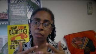 Jurema Werneck on why we need to show solidarity with Brazil