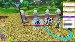 [ROBLOX] Welcome to Farmtown! Challenge