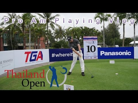 Part 2 | Asian Tour Pro Am | Thailand Open