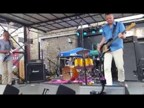 Hammerhead - Swallow - Grumpy's - Amrep - Bash 15