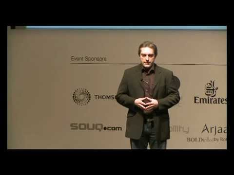 New Dimension of Mind - Rudiger Gam - BOLDtalks 2012