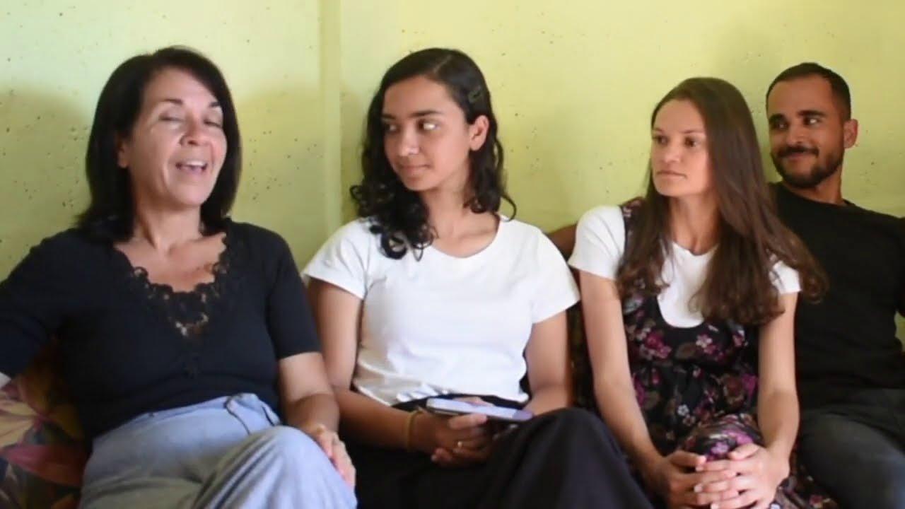 Educação Domiciliar Adventista EDA - Equipe e Projeto Atual 2021