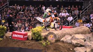 ESPN X Games 17 Moto X Enduro X Women's Final 2011