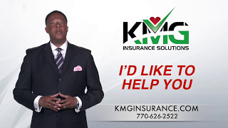 KMG INS Funeral Cost Commercial