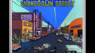 grateful dead shakedown street studio version