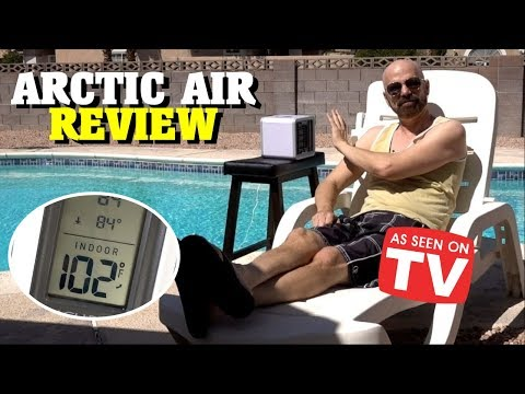 arctic-air-review:-personal-space-cooler-*as-seen-on-tv*