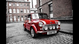 1 Year With My Classic Mini