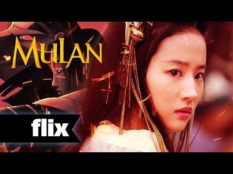 Mulan: First Look at Mulan