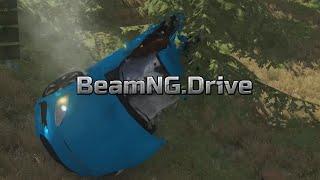 Juizzi failaa BeamNG.drive:ssä
