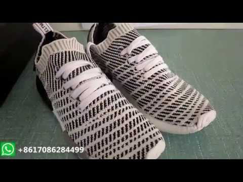 37ec232dc8149 REVIEW Adidas NMD R1 STLT CQ2387 - YouTube