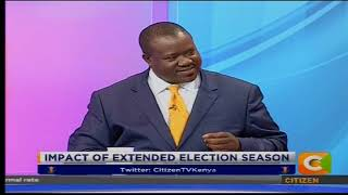 Cheche : Impact of extended election season [Part 1]