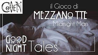 Il gioco di mezzanotte - Midnight Man creepypasta