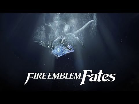 Fire Emblem Fates - Main Theme (Azura's Theme) ~ Extended