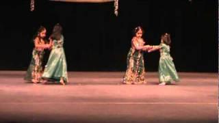 Ugadi Habba Dance