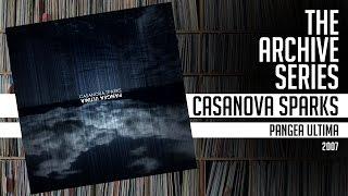 CASANOVA SPARKS - Pangea Ultima [FULL ALBUM]