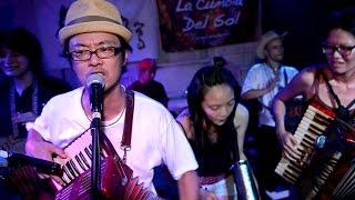 Little Masta w/ Maximum Vibration - Divorce @ Paramount Bar (Jul 06, 2014)