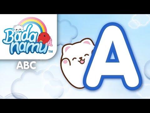 Badanamu ABC Song