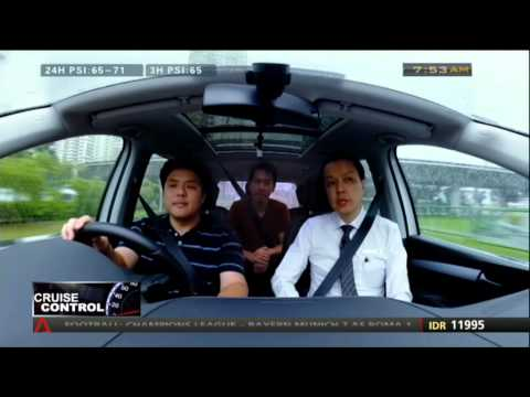 Cruise Control: Episode 7 With Volkswagen - Test Drive Tips