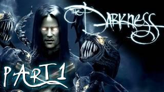 The Darkness w/ Danz - Pt 1 THE BEGINNING w/ Danz
