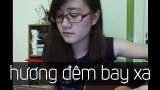 (Zyn cover) Hương Đêm Bay Xa - Hari Won