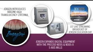 Jensen Dental Celebrates 40 Years of Business