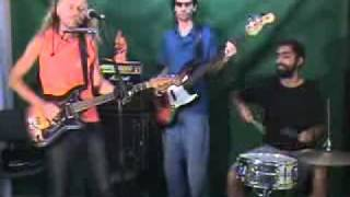 Jamband Express - The Shape You're In ( Eric Clapton ) RIOSARTE