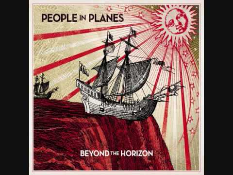People In Planes-Mayday  (M'Aidez)
