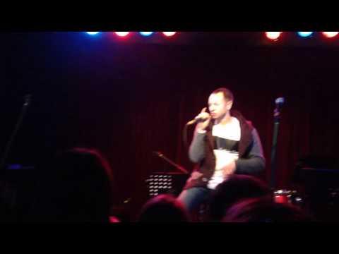 Александр Бобров - I Feel Good