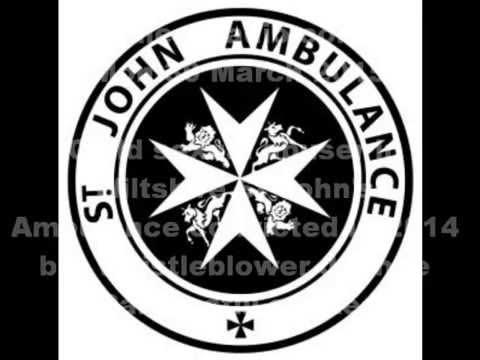 Child pornographer in Wiltshire St John's Ambulance badgers & cadets says Joanne Parkin