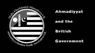 Response to Allegations: Ahmadiyyat and the British