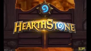 Live stream 162! Hearthstone!!
