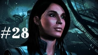 Mass Effect 3 - Walkthrough Part 28 - Cerberus (ME3 Kinect Gameplay) [PC/Xbox 360/PS3]