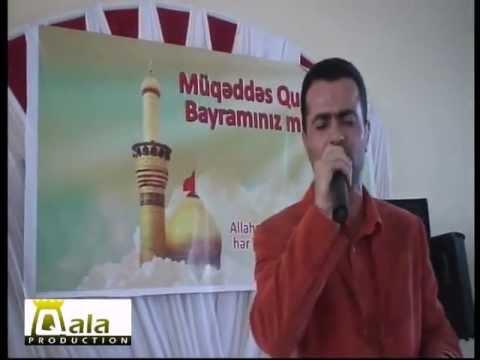 Samir Salam Qurban Bayraminda.2