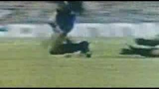 """Trailer """"Maradona - La mano de D10s"""""""