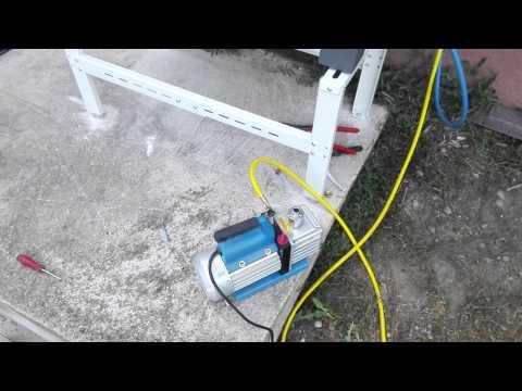 Oras Vanduo šilumos siurblys ENERGY SAVE UAB Saulės Šiluma 1