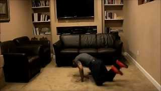 Chris Brown - Take You down (Official Dance Cover) @Steven Arnold