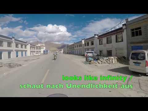 Tibet Tour 2016 Part 6 Mt Everest