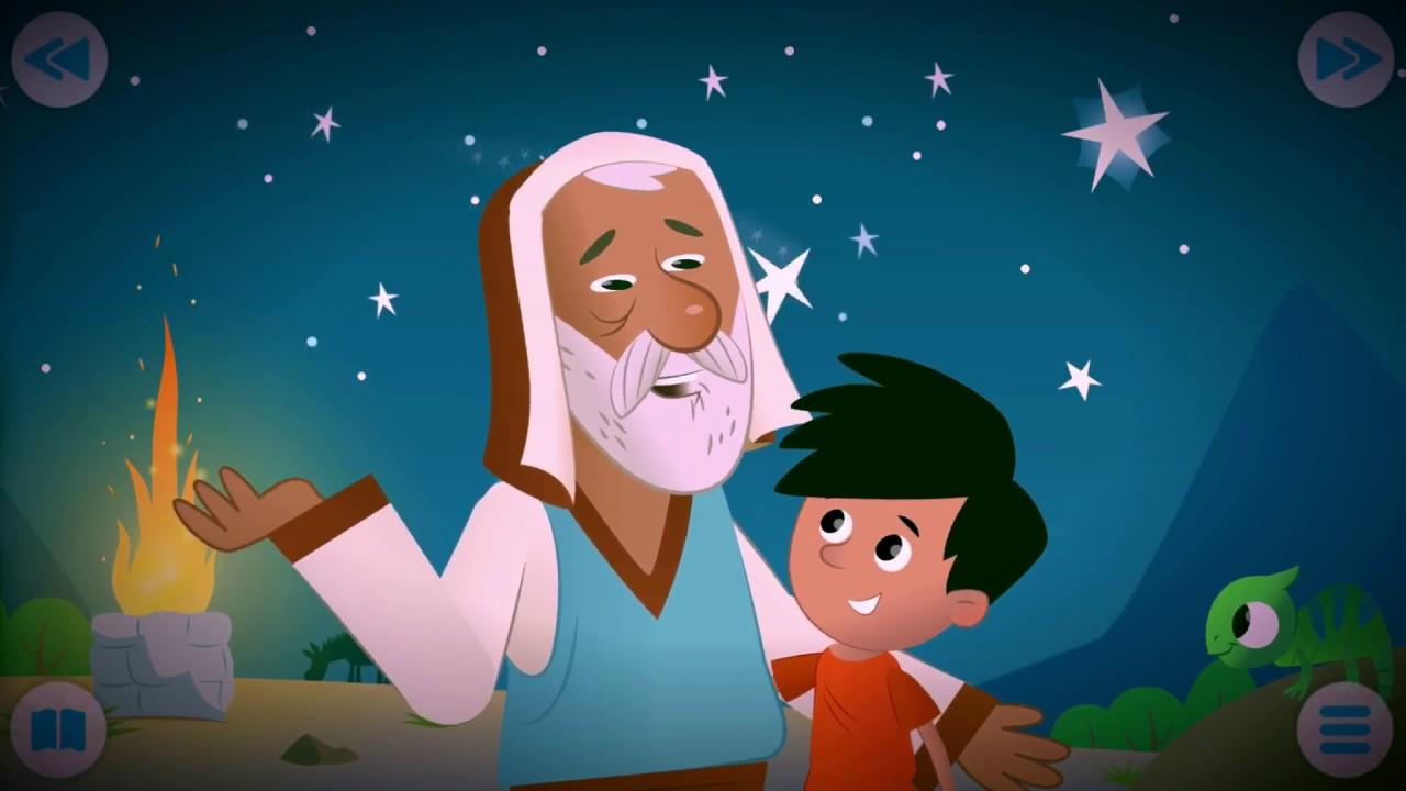 historias de la biblia para niños pdf gratis