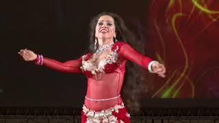 Katrin Habibi Dance School Соло Межансе