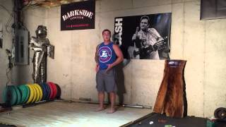 JUST THE TIP TUESDAY: foot position - resting vs lifting