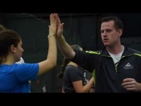 New Hampshire Tennis Academy at Hampshire Hills