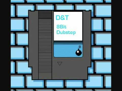 Double Trouble 8 Bit Dubstep Youtube